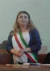 Sindaco Anna Nanni