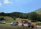 24 - incrocio strda con vall.ne Cervara - limite massimo consentito per lavori